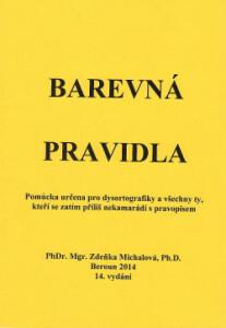 Barevna pravidla